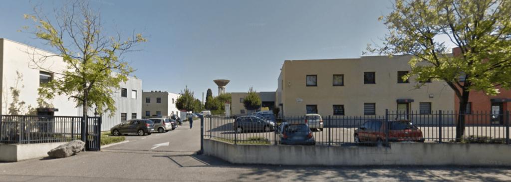 Innovel - Rue Gabriel Bourdarias