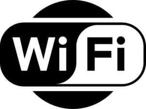 Logo - Wifi