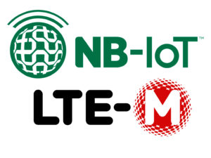 LTE-M - IdO à bande étroite