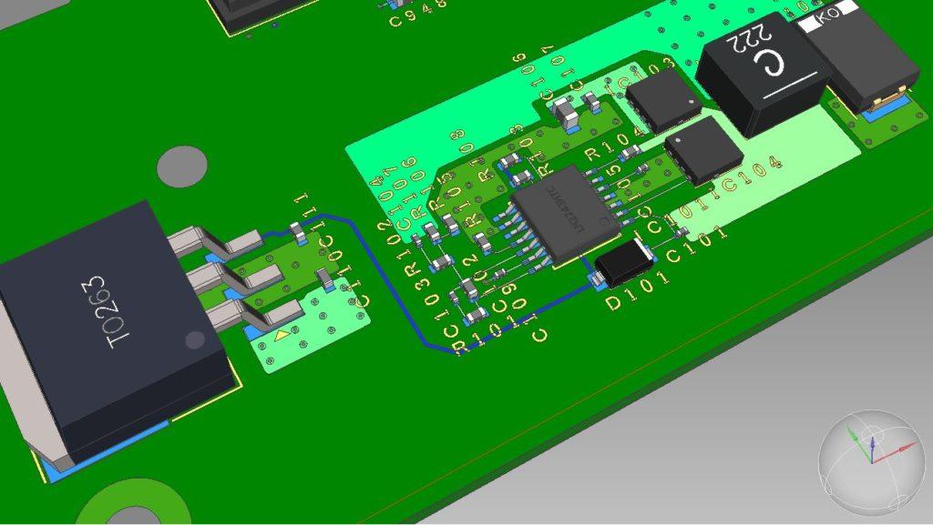 AO-innovel-3D- Électronique