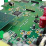 Microcontrôleur - Composant élèctronique