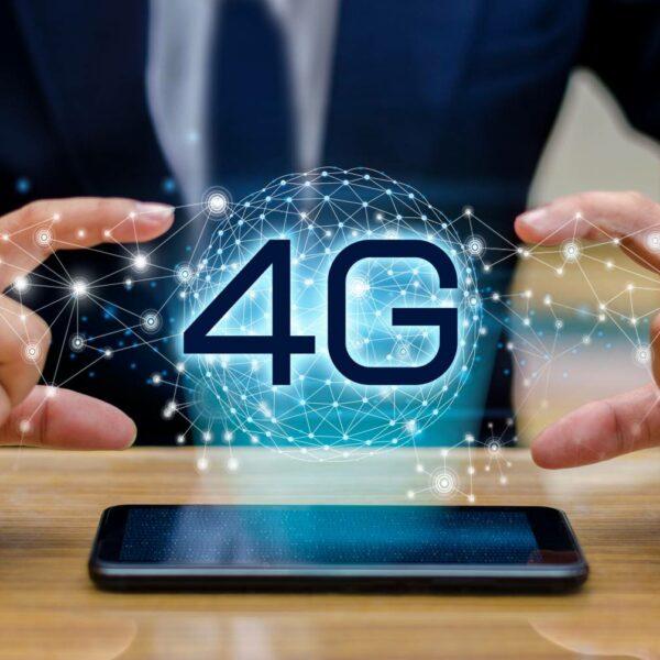 5G - 4G