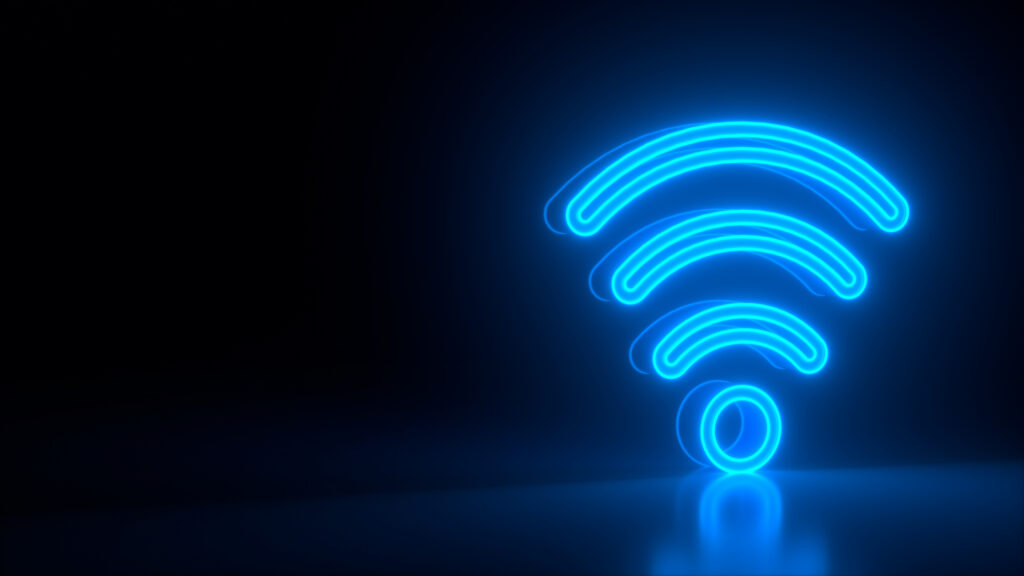 Wifi - Sans fil